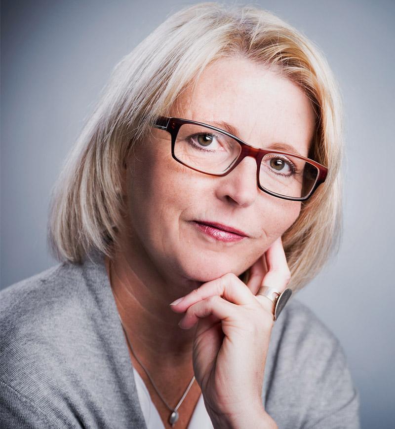 Bettina Lesch-Lasaridis